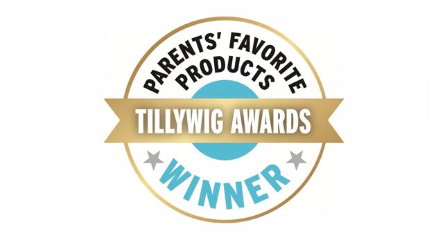 Tillywig Awards for slide